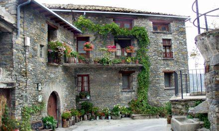 Casa Lanau de Latorrecilla