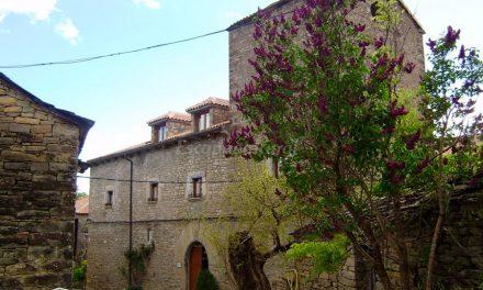 Casa Bara de Guaso