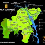 El municipio de Ainsa -Sobrarbe: Capital del turismo rural